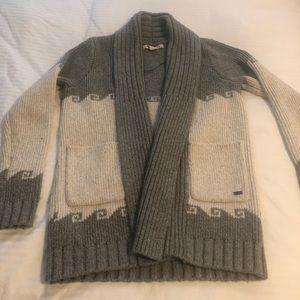 Roxy Sweaters - Roxy Wave cardigan sweater